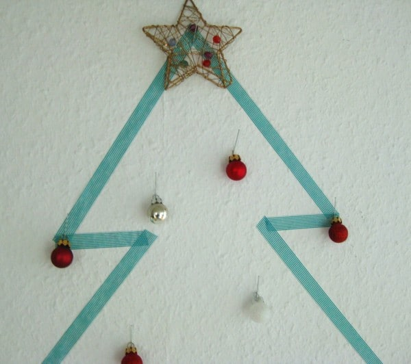 oh tannenbaum weihnachtsbaum mal anders handmade kultur. Black Bedroom Furniture Sets. Home Design Ideas