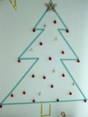 Oh Tannenbaum... Weihnachtsbaum mal anders