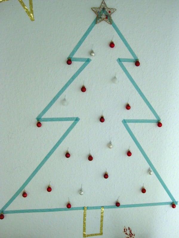 Oh Tannenbaum... Weihnachtsbaum mal anders - HANDMADE Kultur