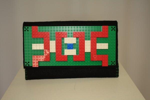 Legotasche für große Kinder