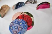 Katalogrecycling: Partydeko Tischkärtchen