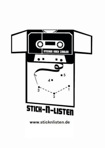 Stick-n-Listen