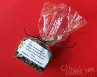 Osterhasenköttel - kleines Ostergeschenk zum Selberbasteln