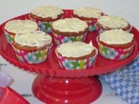 Ein Quantum Trost oder Burnt Butter Cupcakes