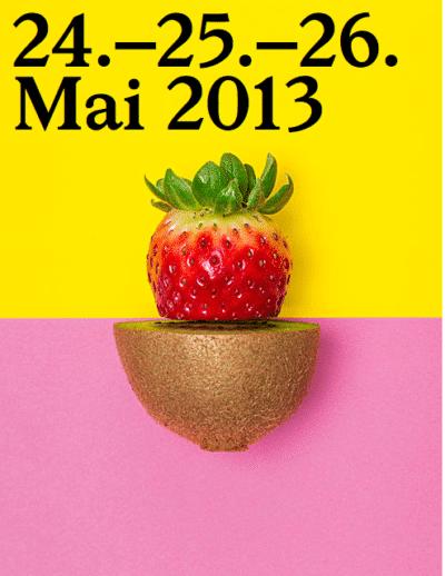 Kreislauf 4+5: Ein Design-Wochenende rund um die Langstraße