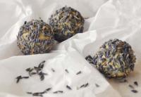 Sauberkinder! Olivenöl-Blumenseife zum Selbermachen