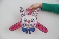 Bunny Kleiderbügel