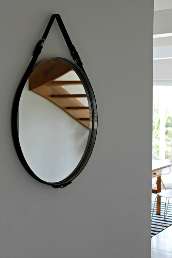 Diy Ikea Mirror