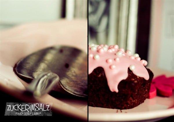 Muttertags-Verwöhn-Kuchen