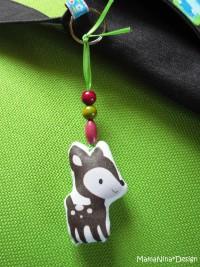 Taschenbaumler für Kinder - DIY