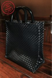 Lunchbag-Tischsets-Handtasche