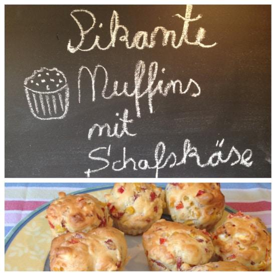 Ein Bild von einem Muffin ;-)