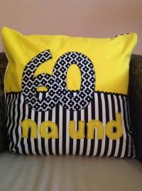 kissen n hen 97 diy anleitungen und ideen handmade kultur. Black Bedroom Furniture Sets. Home Design Ideas
