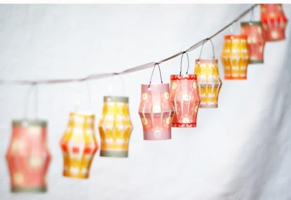 Mini-Lampions