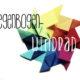 Regenbogen-Windrad