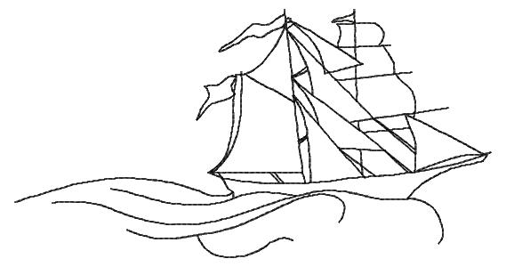 36 segelschiff zeichnen einfach  besten bilder von