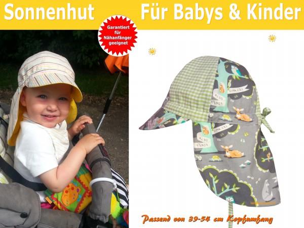 Ungewöhnlich Kinder Nähmustern Zeitgenössisch - Schal-Strickende ...