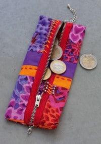 "Armband ""Minibag"""