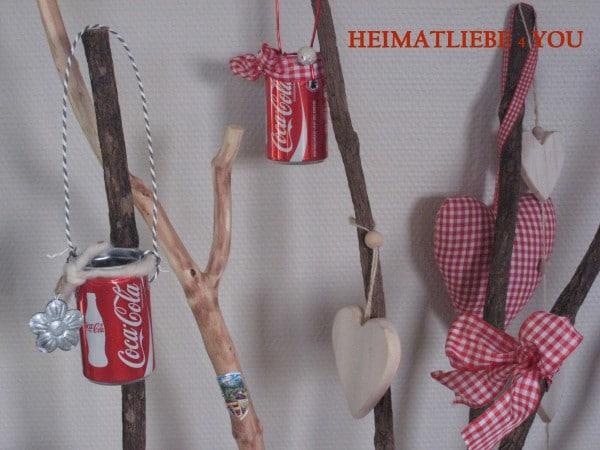 Dosen-Recycling der anderen Art:-)