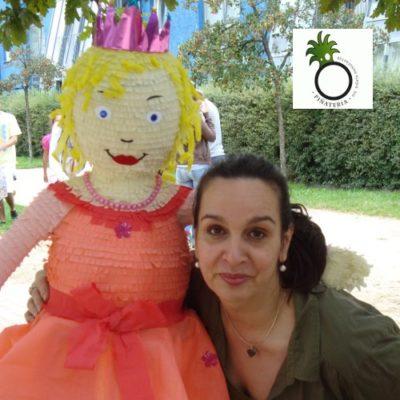 Piñateria - Die Piñata Manufaktur