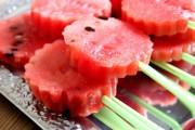Watermelon-Pops