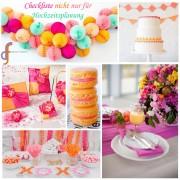 Hilfreiche Checkliste zur Hochzeitsvorbereitung!