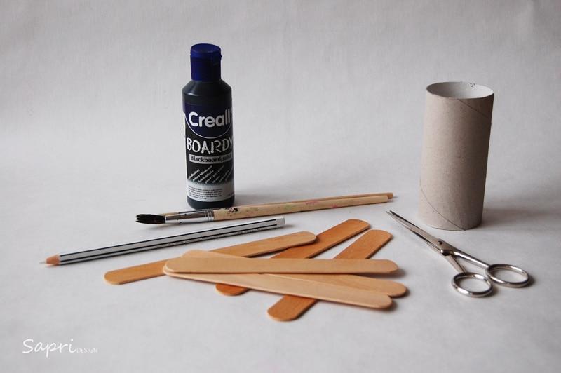 diy kr uterschilder handmade kultur. Black Bedroom Furniture Sets. Home Design Ideas
