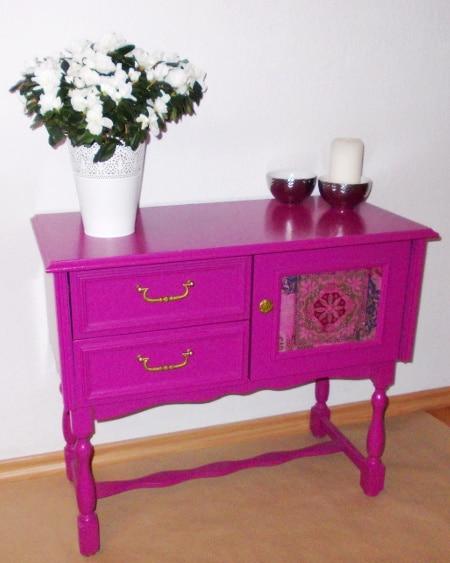 himbeerkommode selbst gestalten handmade kultur. Black Bedroom Furniture Sets. Home Design Ideas