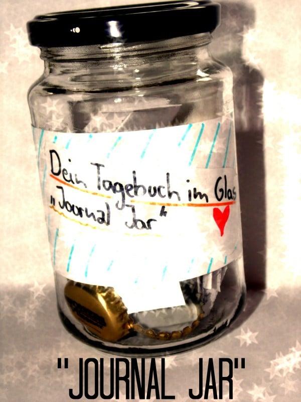 Journal Jar