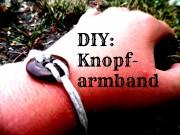 DIY: Knopfarmband