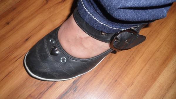 Pimp your Schuh(e)