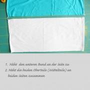 SommerShirt-Anleitung