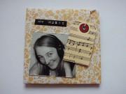 CD-Verpackung in Origami-Falttechnik