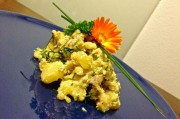 Olle Knolle – Kartoffelsalat mal anders
