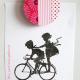Alte Magnete mit Masking Tape aufhübschen