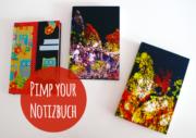 Pimp your Notizbuch