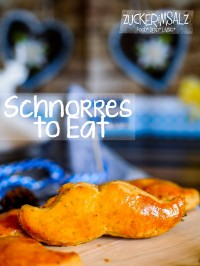 Schnorres to Eat