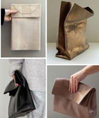 Lederrausch: 8 DIY-Projekte für's Wochenende