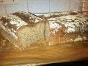 Sesam & Joghurt ins Brot?