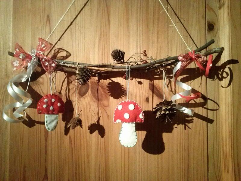 Herbstdeko auch mit Kindern zu basteln  Handmade Kultur