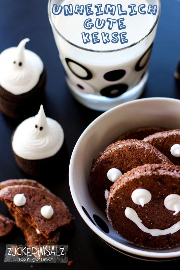 Unheimlich Gute Kekse