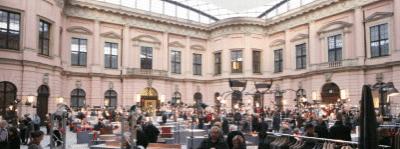 Zeughausmesse für Angewandte Kunst