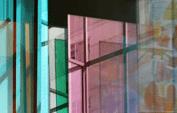 Halo! Thierry Boissel und die Studienwerkstatt für Glasmalerei, Licht und Mosaik