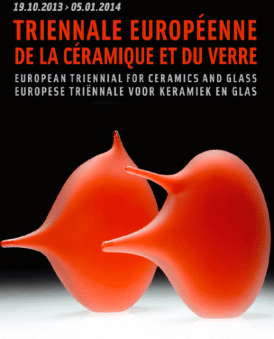 European triennale for Ceramics and Glass