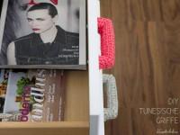 DIY: Tunesische Schubladengriffe selber machen