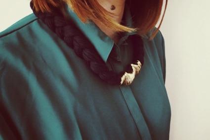 Ketten-DIY: Fashion-Statement in Gold
