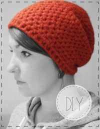 Red Riding Hood-Beanie