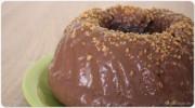 Zeit für Leckereien: Hazelnut Cake