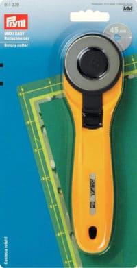 PRYM Rollschneider Maxi EASY 45 mm