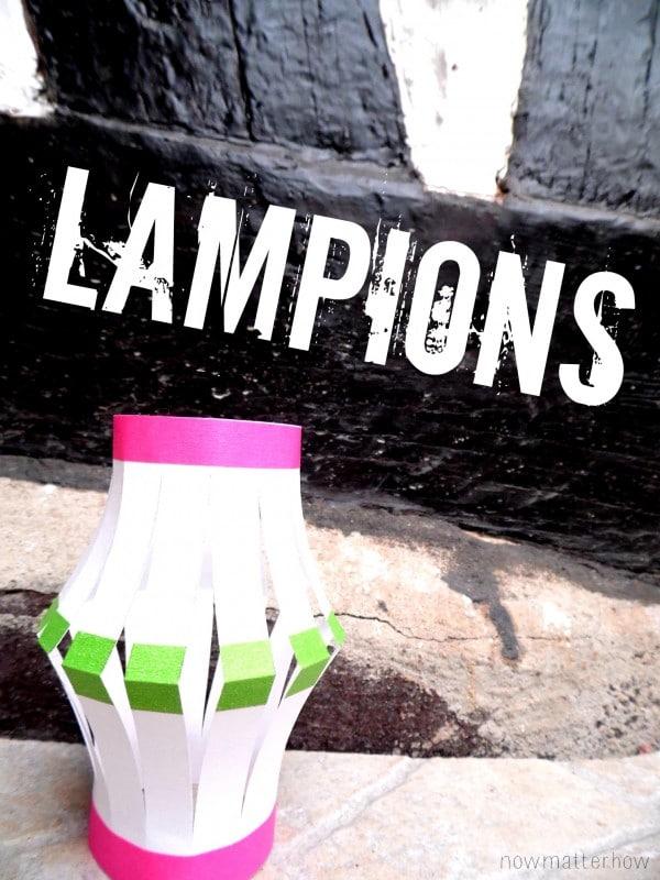 Lampionliebe